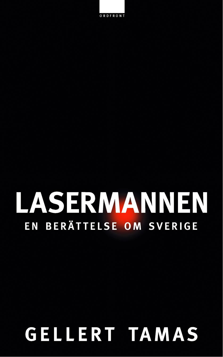 lasermannen bok