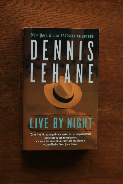 lehane live by night